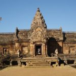 Phanomrung Puri Boutique Hotels and resorts : Phanomrung Historical park