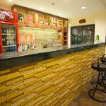Phanomrung Puri Boutique Hotels and resorts : Bar