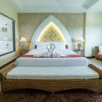 Phanomrung Puri Boutique Hotels and resorts : ห้องดีลักซ์