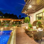 Phanomrung Puri Boutique Hotels and resorts : Swimming Pool