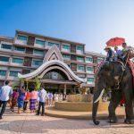 Phanomrung Puri Boutique Hotels and resorts : จัดงานแต่ง