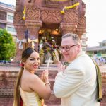 Phanomrung Puri Boutique Hotels and resorts : Wedding