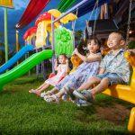 Phanomrung Puri Boutique Hotels and resorts : Playground